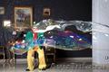 шоу мыльных пузырей на Новый год - Изображение #9, Объявление #1008565