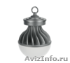 Светильник светодиодный LHB-02R 50Вт 160-260В 6500К 4000Лм IP40, Объявление #1458814