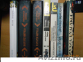 Книги по 40 руб.