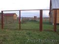 Садовые ворота и калитки с доставкой