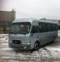 Микроавтобус Хендай Каунти