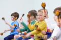 логоритмика для малоговорящих детей