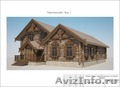 Проект и строительство деревянного дома в Пензе - Изображение #3, Объявление #1538614