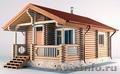 Проект и строительство деревянного дома в Пензе - Изображение #2, Объявление #1538614