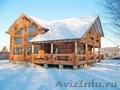 Проект и строительство деревянного дома в Пензе - Изображение #5, Объявление #1538614