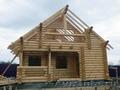 Строительство дома из бревна или бруса в Пензе - Изображение #4, Объявление #1545869