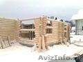 Строительство дома из бревна или бруса в Пензе - Изображение #2, Объявление #1545869