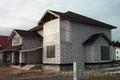 Строительство домов из пеноблоков под ключ проекты и цены в Пензе - Изображение #4, Объявление #1559612