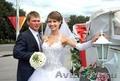 Видеооператор на свадьбу, фотограф на свадьбу в Пензе Виталий Родионов