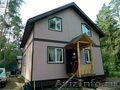 Быстровозводимые каркасные дома под ключ строительство в Пензе - Изображение #2, Объявление #1594236