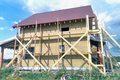 Быстровозводимые каркасные дома под ключ строительство в Пензе - Изображение #3, Объявление #1594236