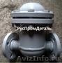 Фильтры ФЖУ-25,  ФЖУ-40 для бензовозов