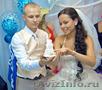 Видео- фото 2 в 1  на свадьбу, выпускной утренник,  1 сентября, юбилей
