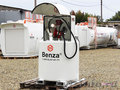 Мини-АЗС Benza Топливный модуль