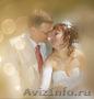 На свадьбы,  юбилеи, венчания, утренник выпускной - видео и фото 2в1